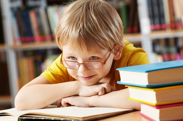 Optometría niños