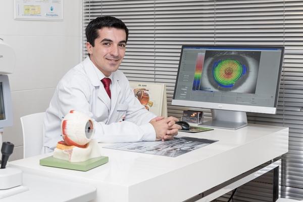 Zeyad Zaben-Opticalia Olot